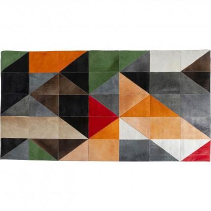 Carpet Adana 170x240cm Kare Design