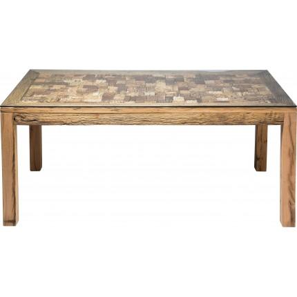 Table Memory 160x80cm Kare Design