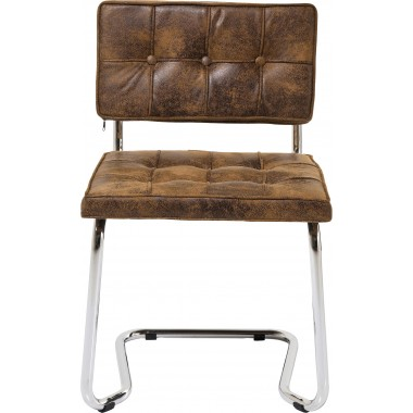 Chaise Swinger Vintage Kare Design