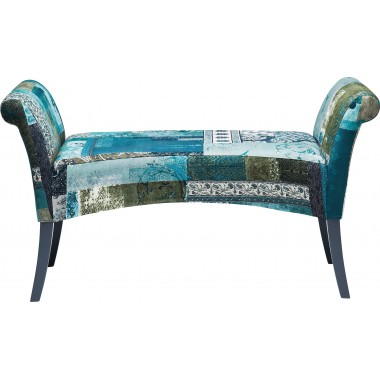 Bench Motley Blue Hour Kare Design