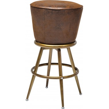 Bar Stool Lady Rock Vintage Kare Design