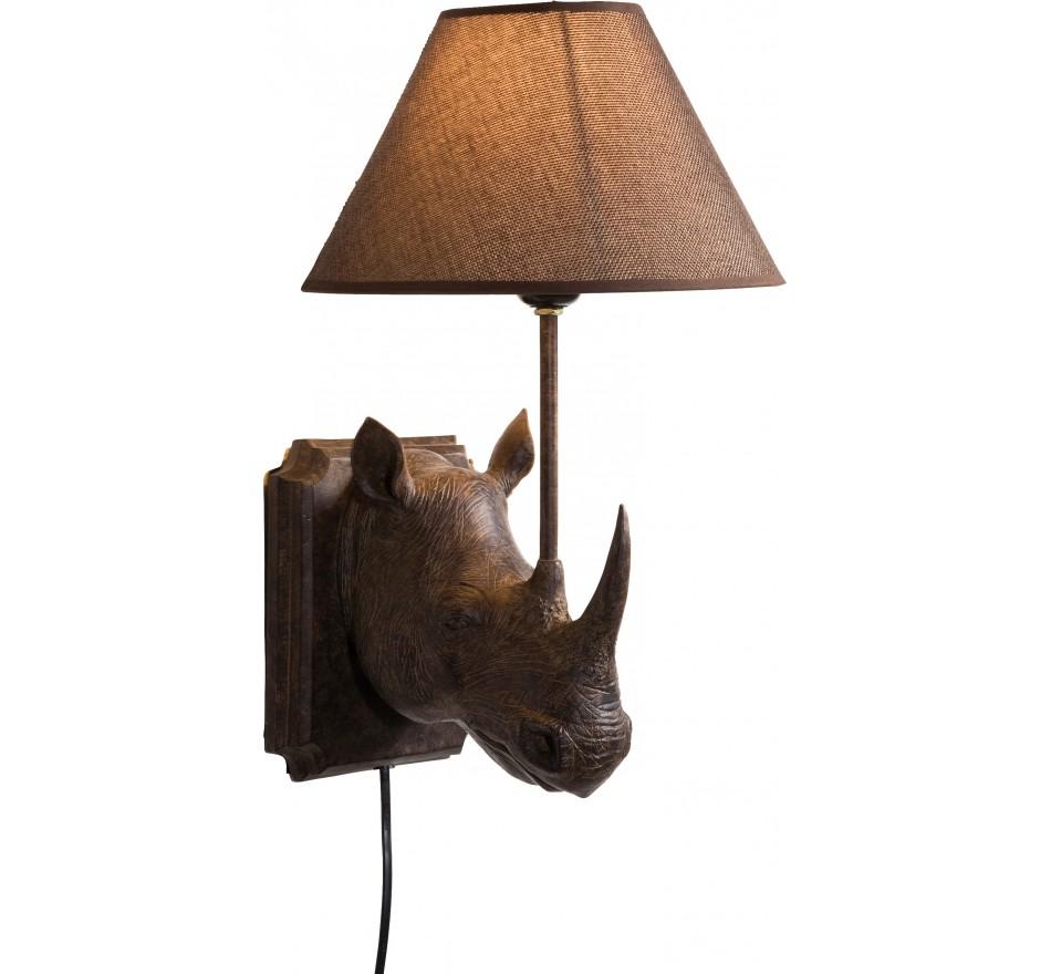 Wall Lamp Rhino Kare Design