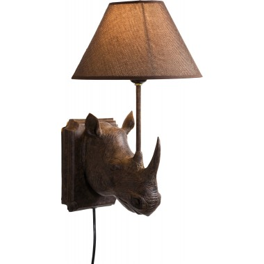 Wall Lamp Rhino Kare Design