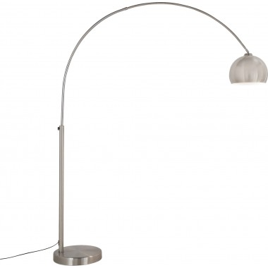 Floor Lamp Lounge Satin Small Deal Econo Kare Design