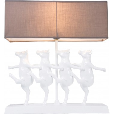 Table Lamp Dancing Cows Kare Design