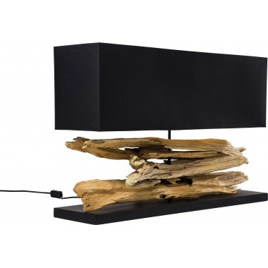 Table Lamp Nature Horizontal Kare Design