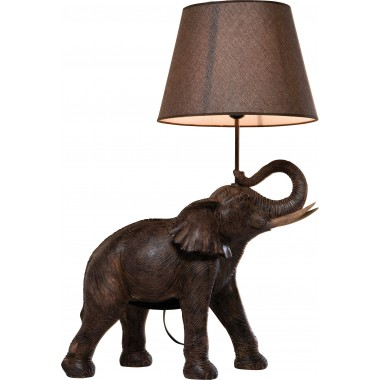 Table Lamp Elephant Safari Kare Design