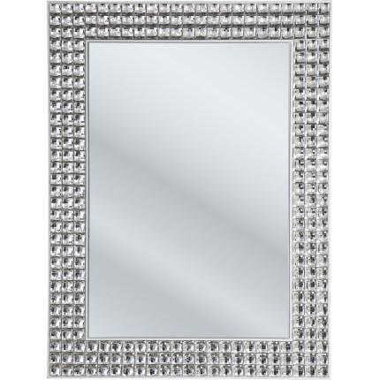 Mirror Crystals 60x80 Kare Design