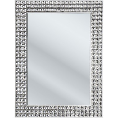 Mirror Crystals 60x80 Kare Design