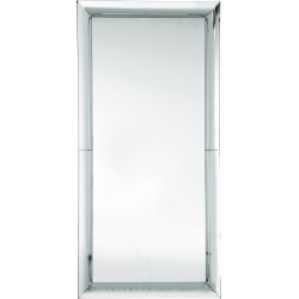 Mirror Soft Beauty 207x99cm Kare Design