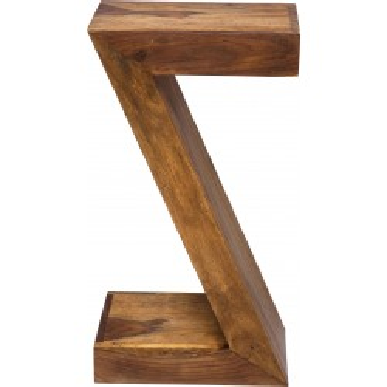 Table d'appoint Authentico Z Kare  Design