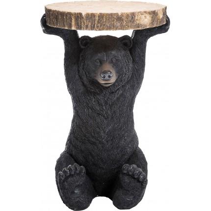 Side Table Animal Bear  Ø40cm Kare Design