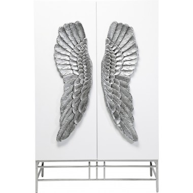 Cabinet Showtime Wings Kare Design