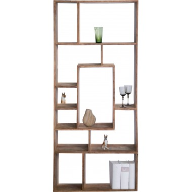 Authentico Shelf Multitask 190cm Kare Design
