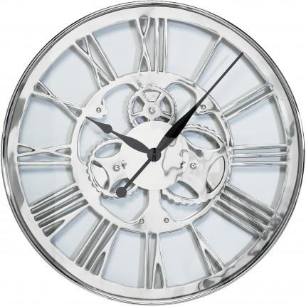 Wall Clock Gear Ø60cm Kare Design