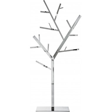 Coat Rack Technical Tree Chrome Kare Design