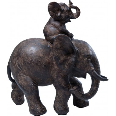 Deco Figurine Elefant Dumbo Uno Kare Design