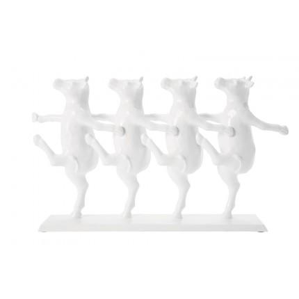 Deco Figurine Dancing Cows Kare Design