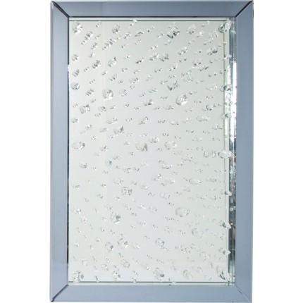 Mirror Raindrops 120x80cm Kare Design