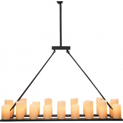 Pendant Lamp Candle Light 20-lite Kare Design
