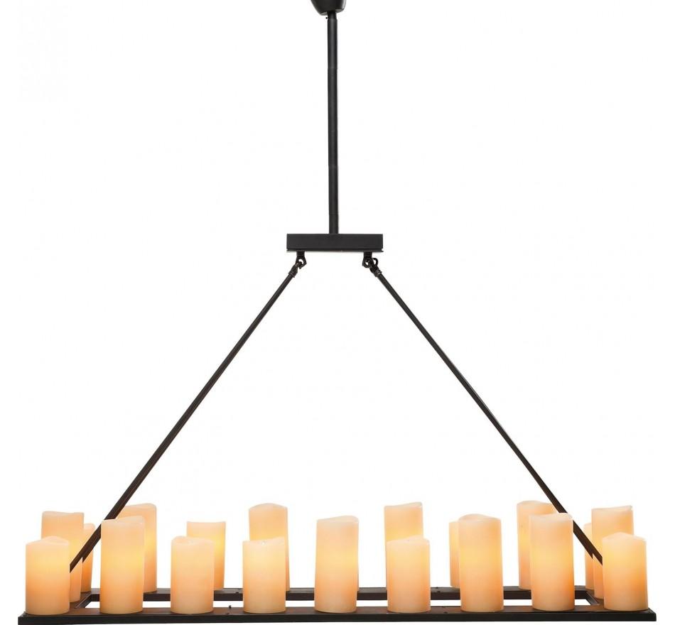 Suspension Candle Light 20 Kare Design