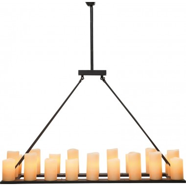 Pendant Lamp Candle Light 20-lite Kare Design