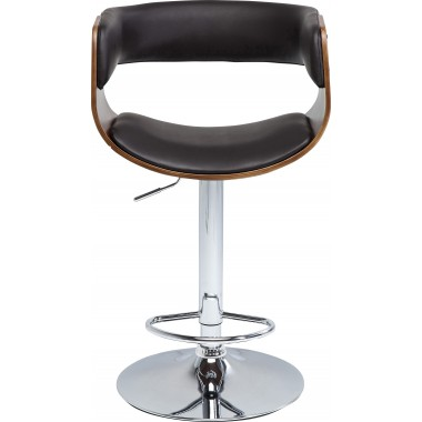 Bar Stool Manhattan Wood Kare Design