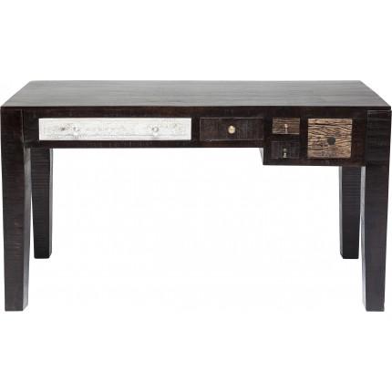 Desk Finca 135x60cm 5Drw Kare Design