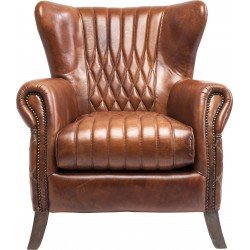 Fauteuil Country Side Vintage Kare Design