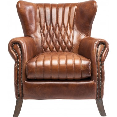 Fauteuil Country Side Kare Design