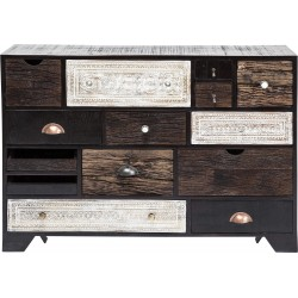 Dresser Finca 14 Drawers Kare Design