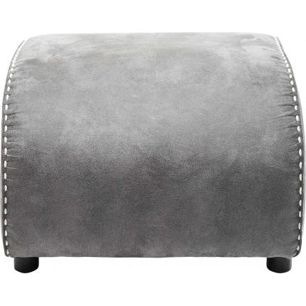 Stool Ritmo Vintage Grey Kare Design