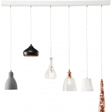 Suspension Shades Dining 6 Kare Design