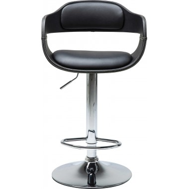 Bar Stool Costa Black Kare Design