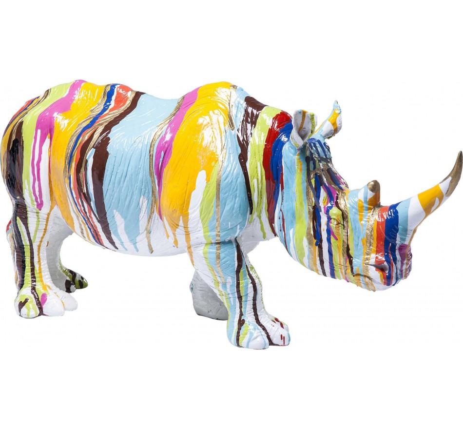 Deco Rhino Colore Kare Design