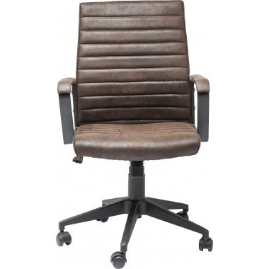 Office Chair Labora Brown Kare Design
