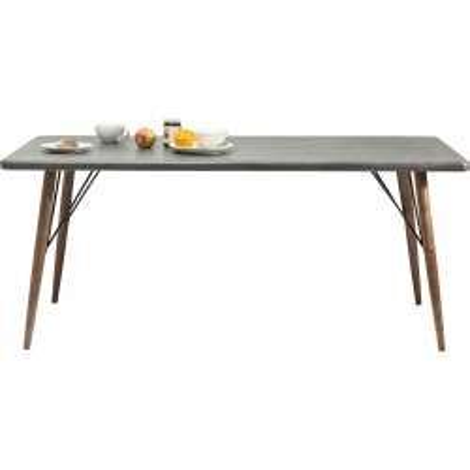 Table X Factory 180x90cm Kare Design