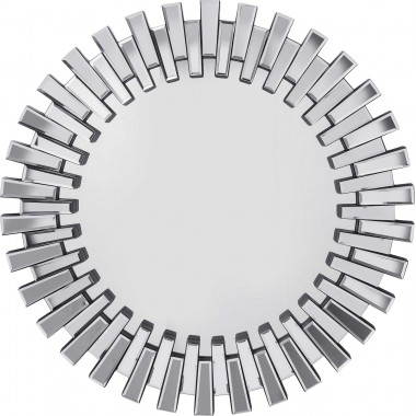 Mirror Sprocket Ø92cm Kare Design