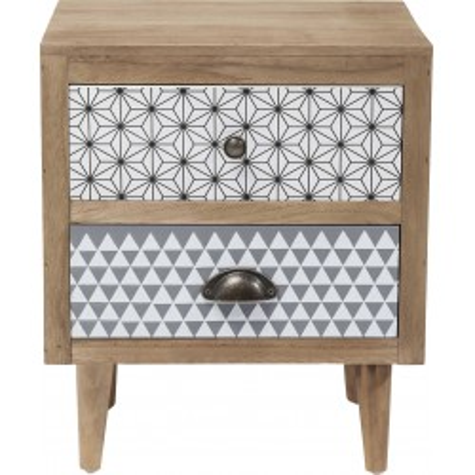 Dresser Small Capri Kare Design