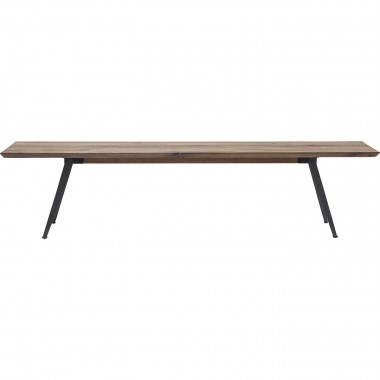 Bench Downtown 200cm Kare Design
