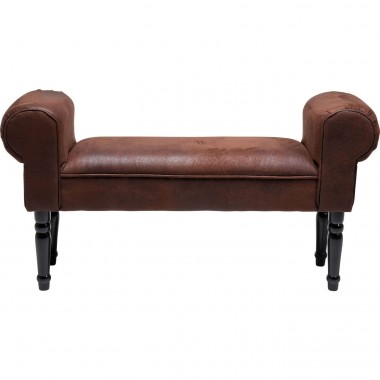 Bench Wing Vintage Brown Kare Design