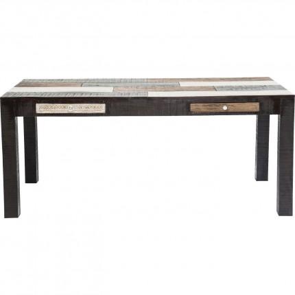 Table Finca 180x90cm Kare Design