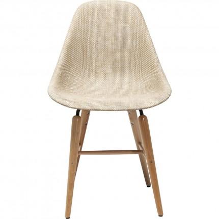 Chair Forum Wood Natural Kare Design