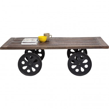 Table Basse Manor House 160x76 cm Kare Design