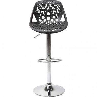 Bar Stool Ornament Black Kare Design