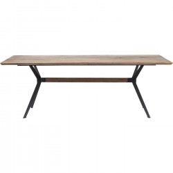 Table Downtown 220x100cm Kare Design