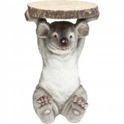 Table d'appoint Koala 33 cm Kare Design