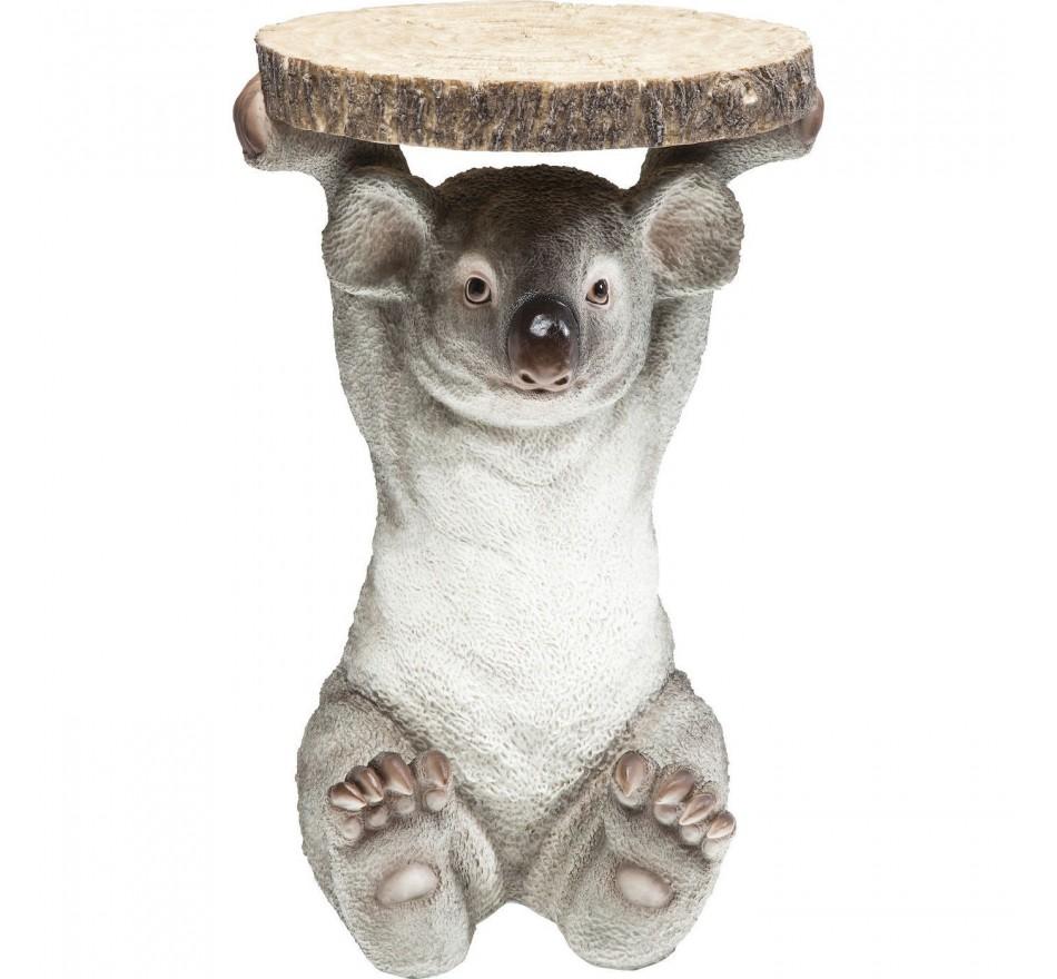Side Table Animal Koala Ø33cm Kare Design