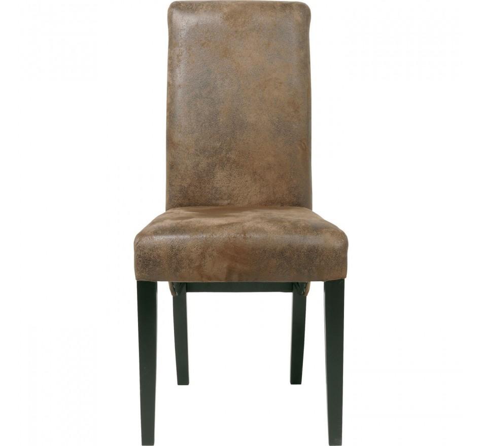 Chaise Isis Vintage Pied noir Kare Design
