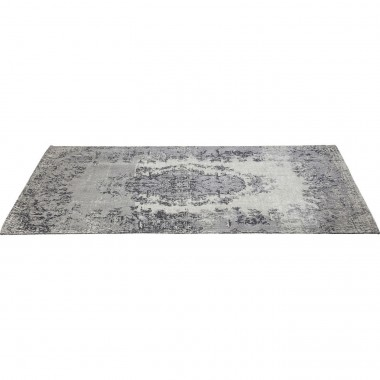 Carpet Kelim Pop Grey  200x300cm Kare Design